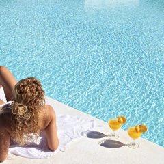 Отель Flamingo Beach Resort Испания, Бенидорм - отзывы, цены и фото номеров - забронировать отель Flamingo Beach Resort онлайн спортивное сооружение