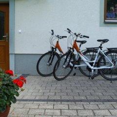 Отель Gastehaus Hubertus фото 4