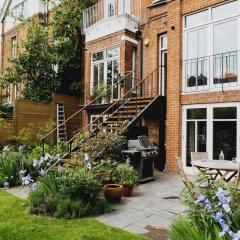Отель onefinestay - Hampstead private homes фото 12