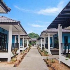 Отель Lanta Memory Resort Ланта
