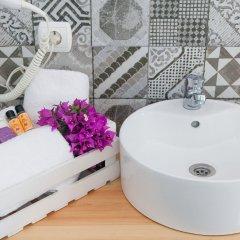 Evliyagil Hotel by Katre Чешме ванная