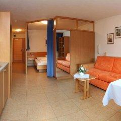 Отель Residence Sonneck Монклассико в номере