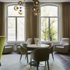 Отель Hyatt Regency Amsterdam комната для гостей фото 5