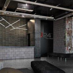 J24 Hotel Milano интерьер отеля фото 3