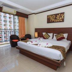 Sharaya Patong Hotel комната для гостей фото 5