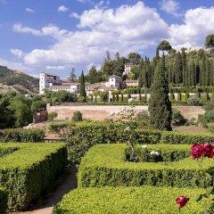 Отель Parador De Granada фото 17