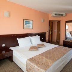 Hotel Divesta комната для гостей