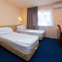 Гостиница Лазурь комната для гостей фото 2