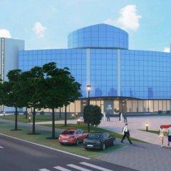 Гостиница АМАКС Конгресс-отель фото 3