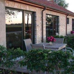 Отель Holiday Home De Colve фото 10
