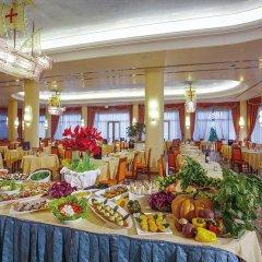 Отель Terme Cristoforo Италия, Абано-Терме - отзывы, цены и фото номеров - забронировать отель Terme Cristoforo онлайн помещение для мероприятий