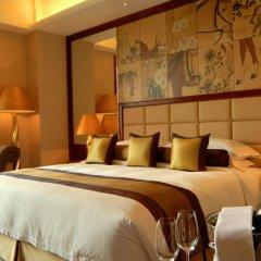 Отель Kempinski Hotel Shenzhen China Китай, Шэньчжэнь - отзывы, цены и фото номеров - забронировать отель Kempinski Hotel Shenzhen China онлайн комната для гостей фото 3
