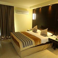 Panorama Bur Dubai Hotel комната для гостей