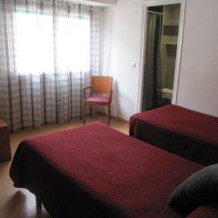 Отель Pensio El Moli Испания, Льорет-де-Мар - отзывы, цены и фото номеров - забронировать отель Pensio El Moli онлайн комната для гостей фото 4
