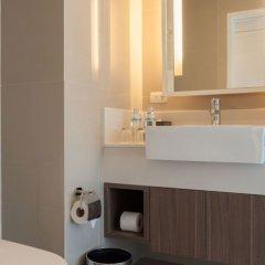 Отель Best Western Patong Beach Пхукет ванная