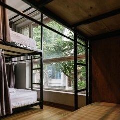 Bedgasm Hostel комната для гостей фото 3