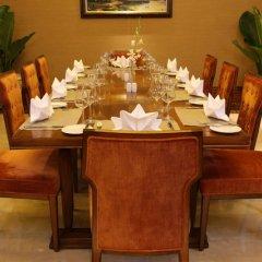 Отель Vinpearl Luxury Nha Trang в номере фото 2