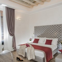 Отель Navona Elite Италия, Рим - отзывы, цены и фото номеров - забронировать отель Navona Elite онлайн комната для гостей фото 2