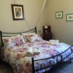Отель Casa Nina B&B Боргомаро комната для гостей
