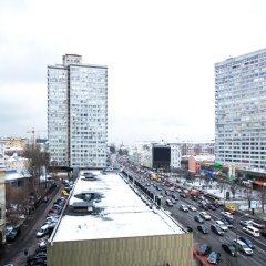 Гостиница Apart Lux Новый Арбат 10 в Москве 2 отзыва об отеле, цены и фото номеров - забронировать гостиницу Apart Lux Новый Арбат 10 онлайн Москва балкон