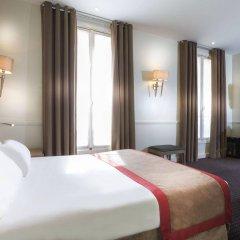 Elysees Union Hotel комната для гостей