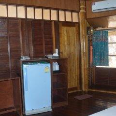 Отель Koh Tao Bamboo Huts Таиланд, Остров Тау - отзывы, цены и фото номеров - забронировать отель Koh Tao Bamboo Huts онлайн удобства в номере фото 2