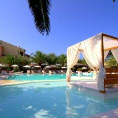 Art Hotel Debono бассейн фото 2