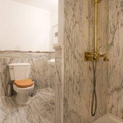 Отель Casa Oliver Príncipe Real ванная