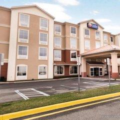 Отель Comfort Inn & Suites Maingate South парковка