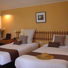 Отель Lawana Escape Beach Resort комната для гостей фото 2