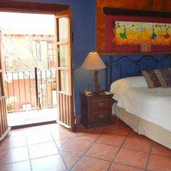 Casa de Leyendas Hotel -Adults Only комната для гостей фото 4