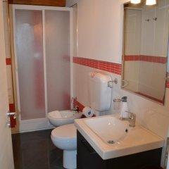 Отель Appartamenti Vittorio Emanuele Италия, Палермо - отзывы, цены и фото номеров - забронировать отель Appartamenti Vittorio Emanuele онлайн ванная фото 2