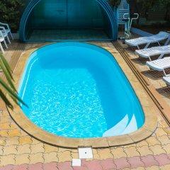 Гостиница Антади в Сочи 1 отзыв об отеле, цены и фото номеров - забронировать гостиницу Антади онлайн бассейн фото 3