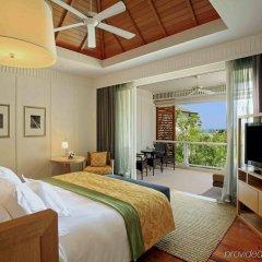 Отель Intercontinental Hua Hin Resort комната для гостей фото 2