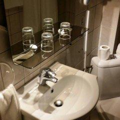 Отель La Buffa Ницца ванная