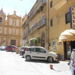 Отель Concordia Италия, Агридженто - отзывы, цены и фото номеров - забронировать отель Concordia онлайн парковка