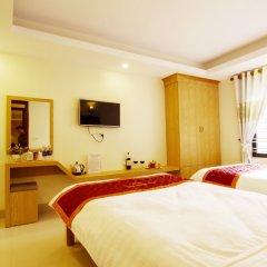 Sapa Golden Plaza Hotel комната для гостей фото 5