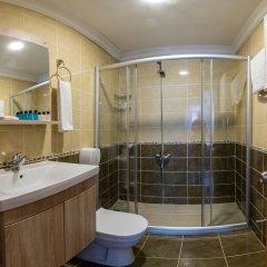 Stone Hotel Istanbul Турция, Стамбул - 1 отзыв об отеле, цены и фото номеров - забронировать отель Stone Hotel Istanbul онлайн ванная
