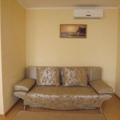 Мини-отель Уютная дача комната для гостей фото 3