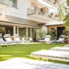 Отель Adria Италия, Меран - отзывы, цены и фото номеров - забронировать отель Adria онлайн фото 7