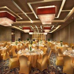 Отель Jin Jiang International Hotel Xi'an Китай, Сиань - отзывы, цены и фото номеров - забронировать отель Jin Jiang International Hotel Xi'an онлайн помещение для мероприятий фото 2