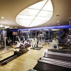 Provista Hotel фитнесс-зал фото 2