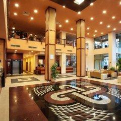 Отель Iberostar Sunny Beach Resort Солнечный берег интерьер отеля