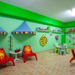 Отель Cavo Maris Beach детские мероприятия