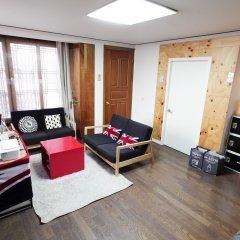 Moca Guesthouse - Hostel комната для гостей фото 3