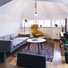 Отель Riga Lux Apartments - Skolas Латвия, Рига - 1 отзыв об отеле, цены и фото номеров - забронировать отель Riga Lux Apartments - Skolas онлайн комната для гостей фото 4