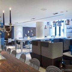 Отель Hilton Brussels City гостиничный бар