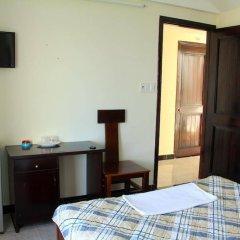 Hanhcafe Hotel Нячанг удобства в номере фото 2