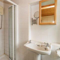 Апартаменты Fairview Apartment ванная