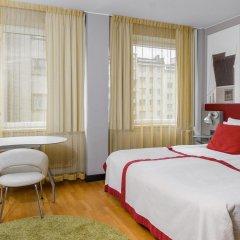 Отель Original Sokos Albert Хельсинки комната для гостей фото 3